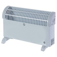 Конвектор Equation BASE с механическим термостатом 1500 Вт