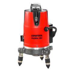 Лазерный нивелир Condtrol Multiline 360 20 м 0.3 мм/м