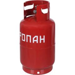 Баллон газовый Novogas пропановый с редуктором РДСГ 1-1.2 27 л