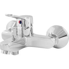 Смеситель для ванны и душа Ideal Standart Vidima Luna BA383AA хром
