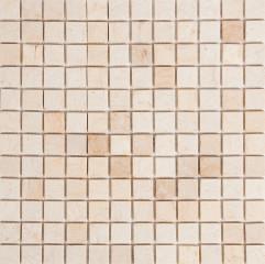 Мозаика Artens бежевая 300х300х4 мм 0.09 м2