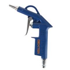 Пистолет для продувки Dexter с длинным соплом