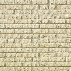 Плитка декоративная WHITE HILLS Альтен Брик бежевая 0.59 м²
