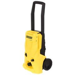 Мойка высокого давления Karcher K 4 Basic Car 130 бар 420 л/ч