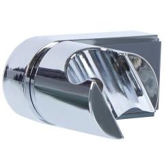Держатель для душа Esko поворотный ABS-пластик хром-никелевое покрытие