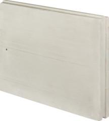 Пазогребневая плита Волма полнотелая влагостойкая 667х500х80 мм
