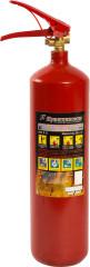 Огнетушитель углекислотный Ярпожинвест ОУ-2 2.68 л