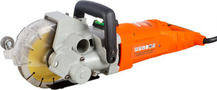 Штроборез Спец ШЭМ-150/4500 4500 Вт 220 В 6500 об/мин
