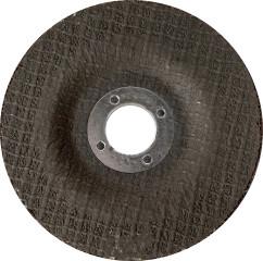 Круг зачистной по металлу Metabo Novoflex 115x22.23x6 мм