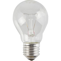 Лампа накаливания Bellight А50 75WE27 груша