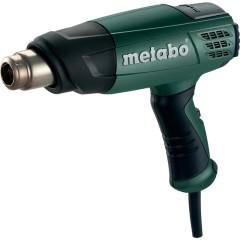 Фен строительный Metabo H 16-500 1.6 кВт