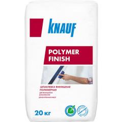 Полимерная шпаклевка Knauf Полимер Финиш 20 кг