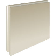 Пазогребневая плита Волма полнотелая стандартная 667х500х100 мм