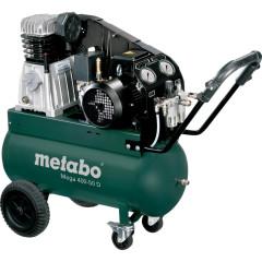 Компрессор Metabo Mega 400-50 D поршневой 300 л/мин 2.2 кВт 10 бар