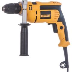 Дрель ударная Dewalt DWD024S 750 Вт 2800 об/мин