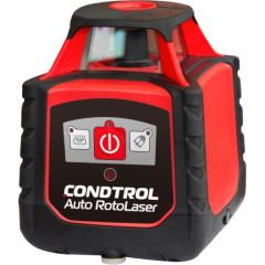 Лазерный нивелир Condtrol Auto RotоLaser 400 м 0.5 мм/м