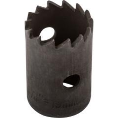 Пила круговая Fit инструментальная сталь 19 мм