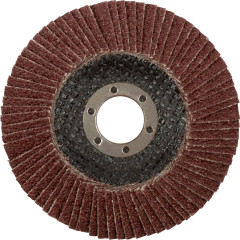 Круг лепестковый Курс P100 125x22.2 мм