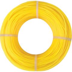 Леска FIT строительная разметочная желтая 100 м