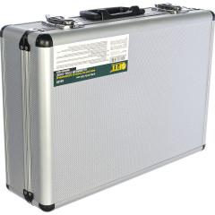 Ящик для инструмента FIT алюминиевый 43x31x13 см