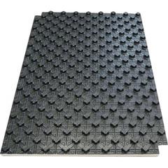 Плиты для теплых полов Экопол 48 мм