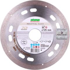 Диск алмазный Distar 1A1R Esthete сплошной 125x22.23x1.1 мм