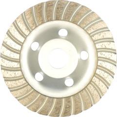 Чашка алмазная DiaJet турбо бетон 12.5 см