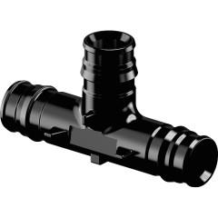 Тройник UPONOR Q&E PPSU 25х16х25 мм