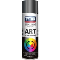 Краска акриловая Tytan Professionaln Art Of The Colour 7015 аэрозольная серый 400 мл