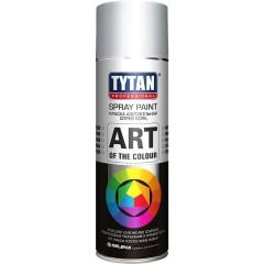 Краска аэрозольная Tytan Professionaln Art Of The Colour 9016 белый матовый 400 мл