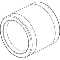 Гильза монтажная REHAU Rautitan PX PPSU d 32 мм