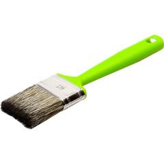 Кисть Мелодия цвета флейцевая Лазурь C1 25х12 мм