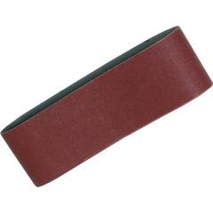 Лента шлифовальная Makita К120 7.6x45.7 см