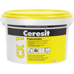 Гидропломба Ceresit СХ 1/2 2 кг