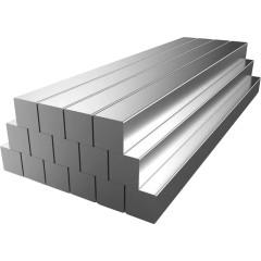 Квадрат стальной 10 мм длина 6 м