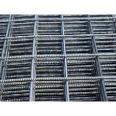Сетка сварная дорожная 110х110х3 мм 3х2 м