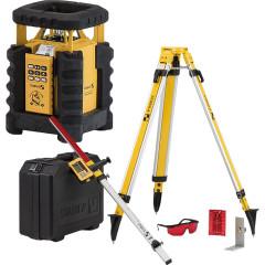 Лазерный нивелир Stabila LAR 350 800 м 0.1 мм/м