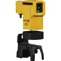 Лазерный нивелир Stabila LAX 50 G 30 м 0.5 мм/м