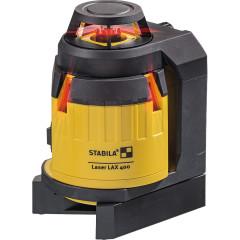 Лазерный уровень Stabila LAX 400 20-40 м