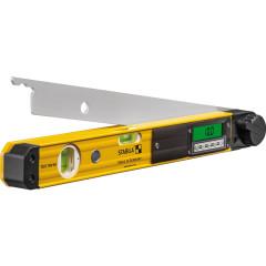 Угломер электронный Stabila TECH 700 DA для слесарных работ и столярных работ 450 мм