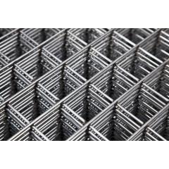 Сетка сварная кладочная 55х55х3 мм 0.5х2 м