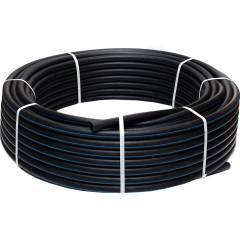 Труба Политэк ПНД PN10 SDR 17 (1,0 МПа) d 40х2.4 мм, 100 м