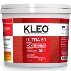 Клей для стеклообоев Kleo Ultra готовый ведро 10 литров 50м2