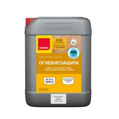 Антисептик Neomid 450 огнебиозащитный II группа тонированный 10 кг