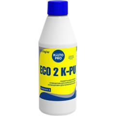 Столярный клей Kiilto ECO 2K-PU для паркета двухкомпонентный 6 кг