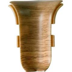 Угол внутренний Salag 56 мм дуб античный