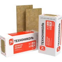 Плита из каменной ваты для теплоизоляции ТехноНИКОЛЬ Техноруф Н Экстра 1200х600х100мм , 3 шт.