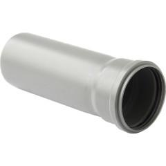 Труба полипропиленовая Polytron Стандарт d 110 мм длина 50 см