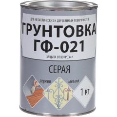 Грунт универсальный Empils ГФ-021 серый 1 кг