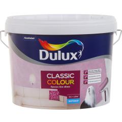 Краска Dulux Classic Colour для обоев BW 10 л